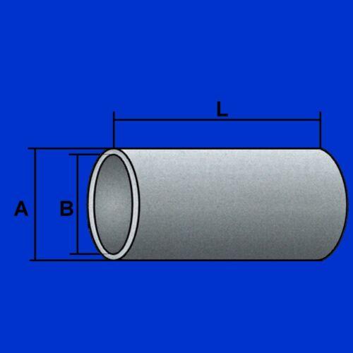 Reduzierhülse Adapter f Bolzen vom Oberlenker Kat I auf II oder Kat II auf III