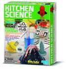 4m Kidz Labs Kitchen Science Age 8