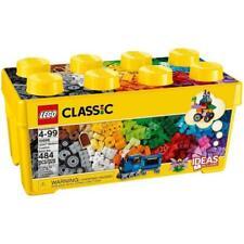 LEGO 10696 Classic Creative Medium Creative Brick Box