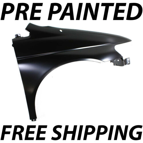 Passengers Front Right Fender for 1999-2004 Honda Odyssey NEW Painted To Match