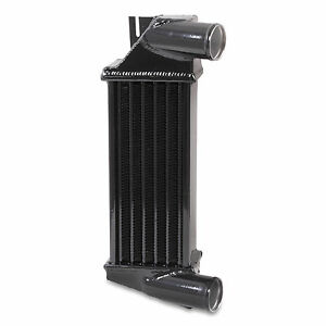 2-034-KIT-INTERCOOLER-NERO-LEGA-FRONTALE-PER-FORD-ESCORT-SERIE-1-RS