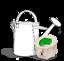Toepfchen-Einwegtoepfchen-Reisetoepfchen-Toilettentrainer-Toilettensitz-Tron Indexbild 2