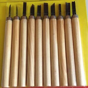 lot-10-ciseaux-a-bois-pour-sculpture-sculpteur-outil-a-sculpter-couteau-100-O