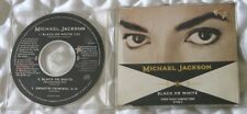MICHAEL JACKSON 'black or White' Great CD see.. main section