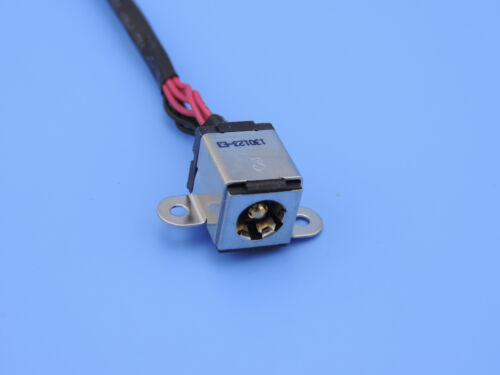 Original DC power jack charging plug in cable harness for Lenovo C320 All-in-one