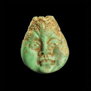 APHRODITE-ANCIENT-HITTITE-FACE-BEAD