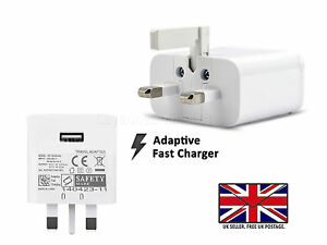 Apple-iPHONE-SE-5S-5C-5-Fast-UK-Wall-Charger-Apple-Sync-USB-Data-Transfer-Cable