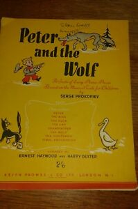 music-peter-and-the-wolf