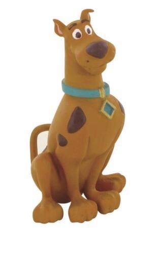 Scooby-Doo figurine Scooby Doo assis 6,5 cm Comansi figure 99602