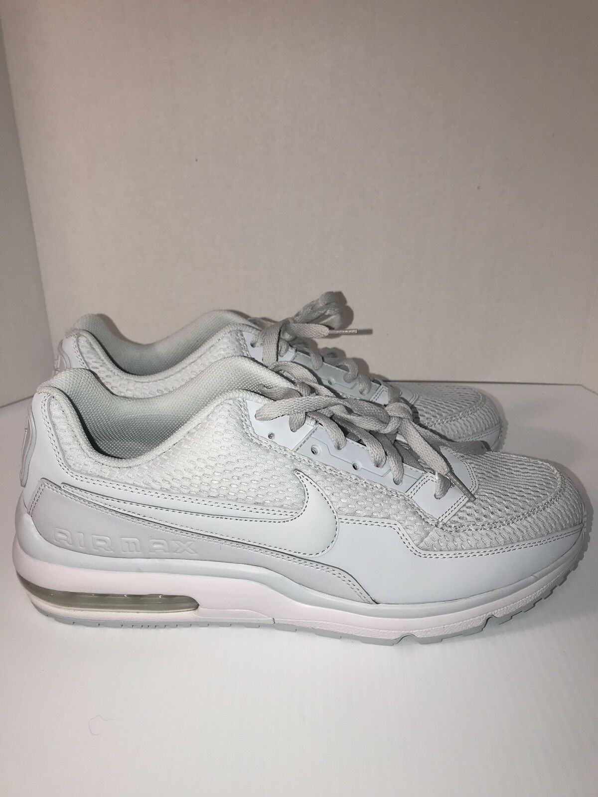 Nike Air Max LTD 3 BR Mens Size 13 Sneakers 842365-001 NEW