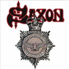 Strong Arm of the Law [OGV] by Saxon (Vinyl, Jan-2013, 2 Discs, Plastic Head)