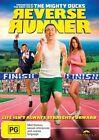 Reverse Runner (DVD, 2013)