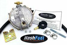 Propane Natural Gas Kit Powermate 6250 Generator Alternative Fuel 204412 Lpg