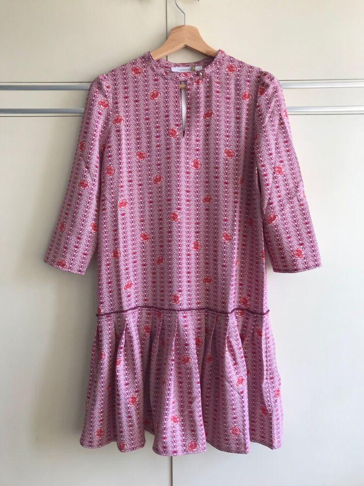 2019 DernièRe Conception Neuf Avec étiquettes Mademoiselle La Redoute Vintage Style Robe Taille 10 Achat SpéCial