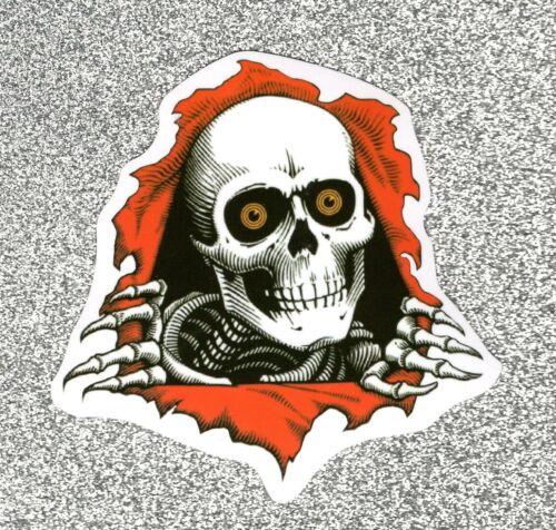 2Bones//Ripper-Vinyl Stickers
