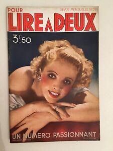 Revista-Para-Leer-A-Deux-Numeros-21-Febrero-1936