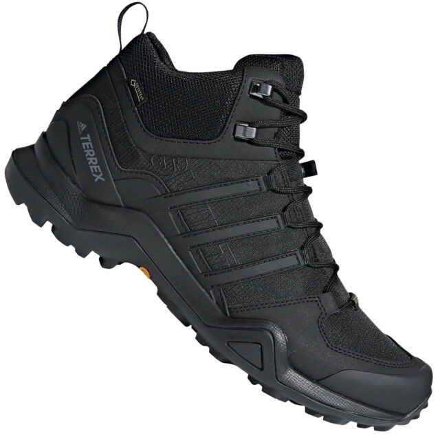 286456b72a86e adidas Performance Terrex Swift R2 Mid GTX Men s Outdoorschuh Hiking ...
