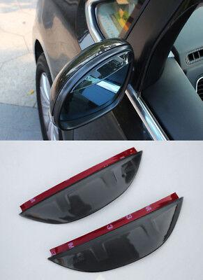 Fit Nissan Altima 13 14 15 Window Deflectors Visor Vent Rain//Sun//Wind Guard U80