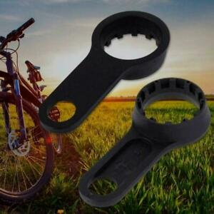 Bicycle Wrench Front Fork Spanner Repair Tools Bike Suntour For SR S4O4