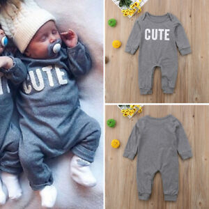 Cute-Newborn-Baby-Boy-Girl-Long-Sleeve-Romper-Bodysuit-Jumpsuit-Outfits-Clothes