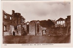 Banqueting hall the castle ruins ashby de la zouch leicestershire image is loading banqueting hall the castle ruins ashby de la reheart Images