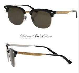4fb5eb50967d Image is loading Gucci-GG0051-001-Sunglasses-Black-Square-Smoke-Green-