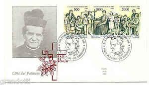SAN-GIOVANNI-BOSCO-PRIMO-GIORNO-FDC-034-ALA-265-034-VATICANO-1988
