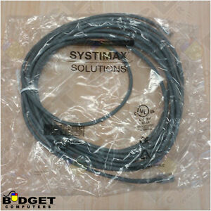 SYSTIMAX-UTP-kabel-cable-7-6m-25ft-NEW-Quality-Brand
