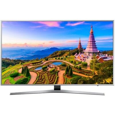 "Samsung TV Led 49"" UHD 4K, HDR, Smart Tv - Nº serie: UE49MU6405"