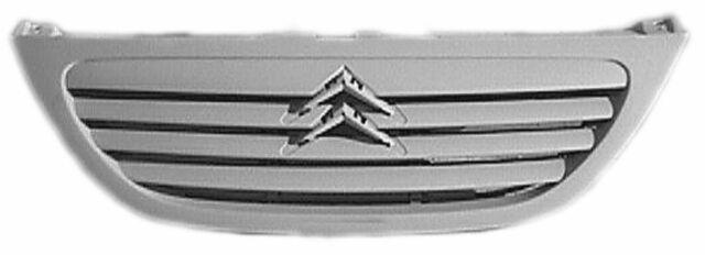 Griglia Radiatore Paraurti Anteriore Citroen C3 04.2002-09.2005