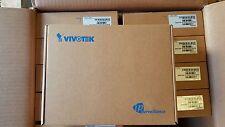NEW Lot of (6) Vivotek IP Surveillance C24-5333 Camera TC5333