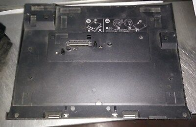 Lenovo ThinkPad Ultrabase Series 3 Dock 0B67692 NO Key