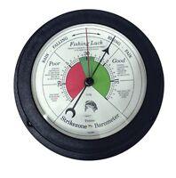 Trintec Vector Vec-04-fb Marine Fishing Barometer