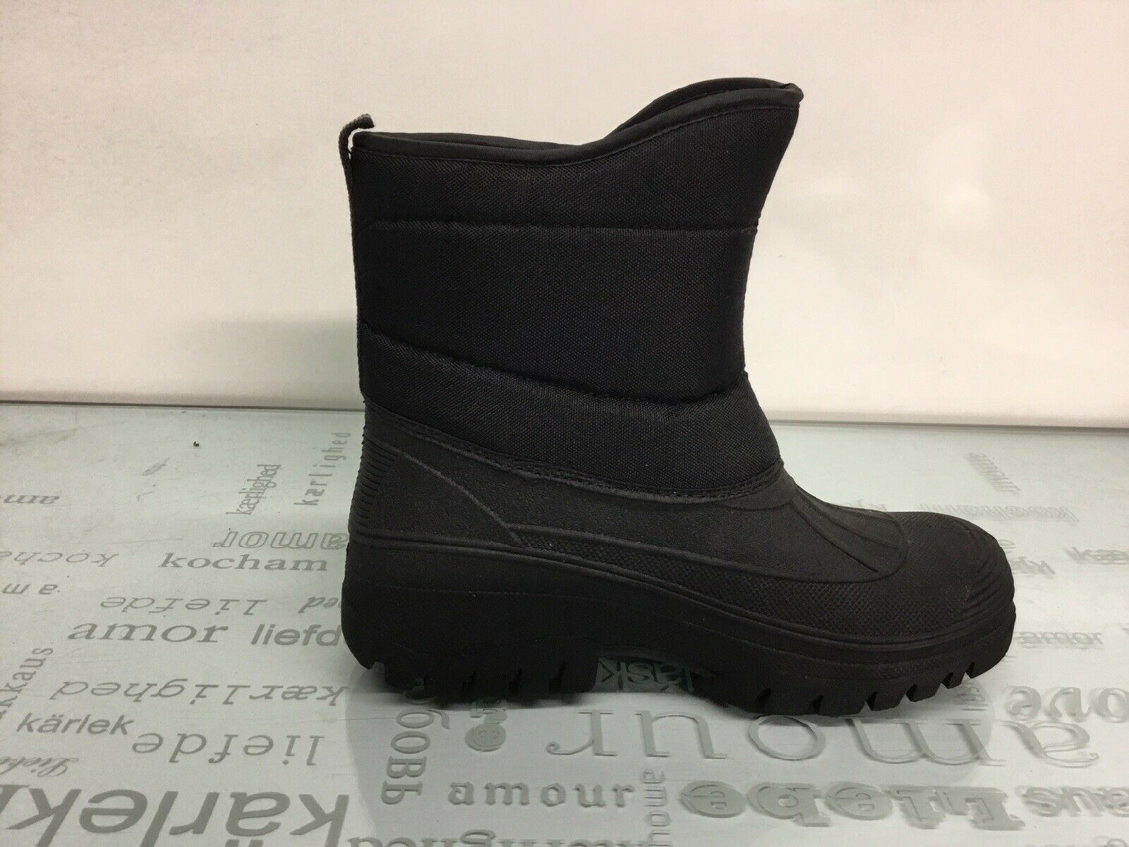 Horze Equestrian Stall Boots Size 8.5(39).* - image 3