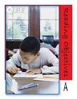Reading Objectives a by Mark a Lyons (Paperback / softback, 2014)
