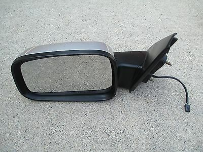 Door Mirror Glass Left Dorman 56043 fits 06-11 Chevrolet HHR