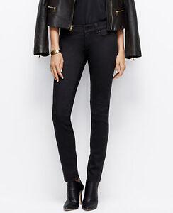 33 moderne 00 Taylor noir basse Jeans noir taille skinny 89 pour femme Ann ag6qn