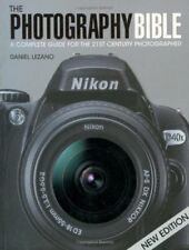 Item 4 The Photography Bible