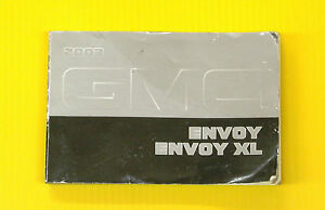 Envoy Envoy Xl 03 2003 Gmc Owners Owner S Manual All