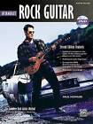 Intermediate Rock Guitar: The Complete Rock Guitar Method by Paul Howard (Mixed media product, 2013)