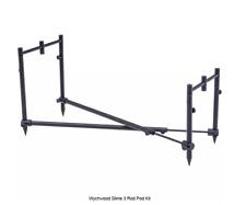 Wychwood Tactical Pod Kit Rod And Case X9300