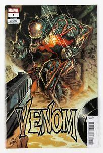 Venom-1-2018-Marvel-2nd-Print-Variant-Donny-Cates-amp-Ryan-Stegman-NM