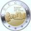 miniature 40 - 2 Euro commemoratives 2019 - Pièces / FDC / FB