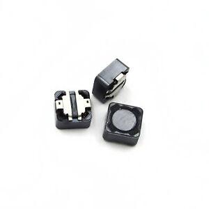 10PCS-20PCS-2-2uH-680uH-7X7X4mm-schermato-con-Induttore-SMD-Power-Induttore-KIT