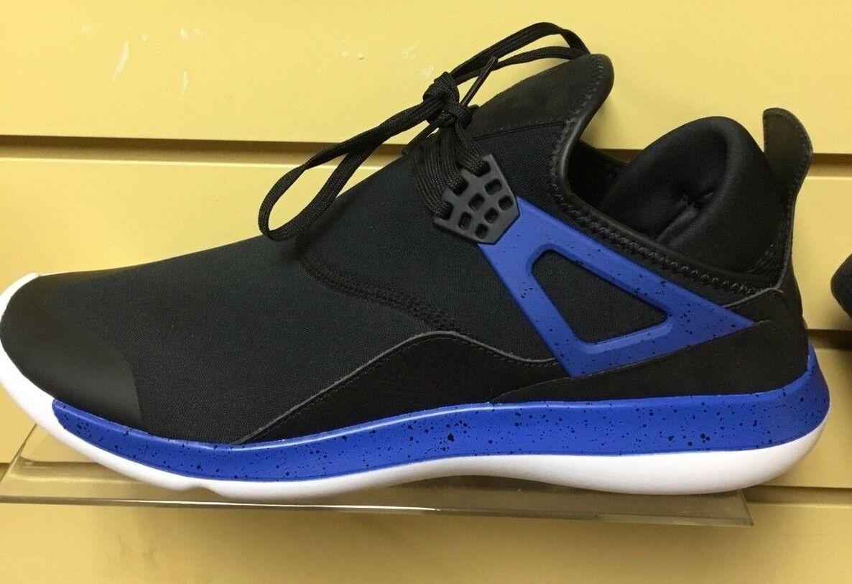 2018 Jordan Fly '89 negro / Zapatos azul / W Hombre Zapatos / Hombre sz nueva marca d78a1c