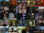 thumbnail 3 - Public Domain Old Horror Movies Classics 108 Titles on USB Drive HALLOWEEN SALE