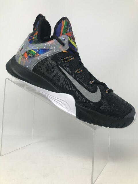 Nike Zoom Hyperrev 2014 PRM NCS Black