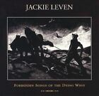Forbidden Songs of the Dying West by Jackie Leven (CD, Sep-1995, Cooking Vinyl Records (USA))