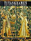Tutankhamen: Life and Death of A Pharaoh by Christiane Desroches-Noblecourt (Paperback, 1989)