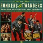 Long-Lost Honkers & Twangers von Various Artists (2013)
